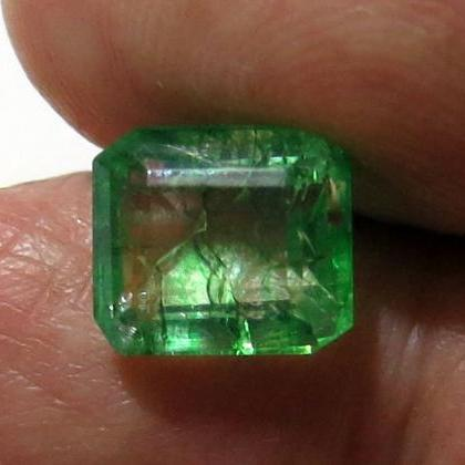 emerald colombian emerald loose eme..