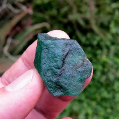 emerald rough emerald raw colombian..