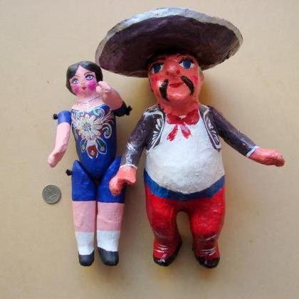 mexican folk toy mexican folk art