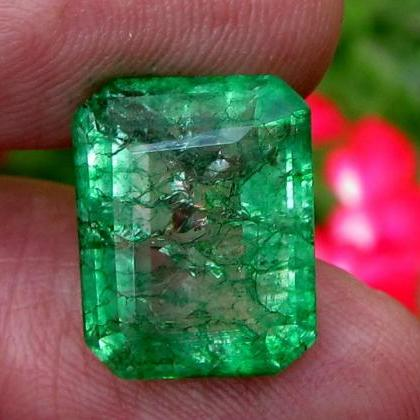 emerald loose emeralds colombian em..