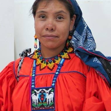 huichol crafts mexican indians mexi..