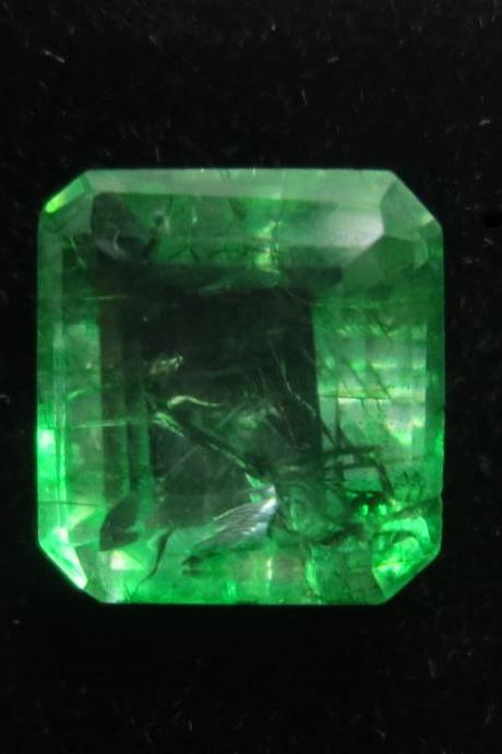 natural emerald loose emerald colombian emerald