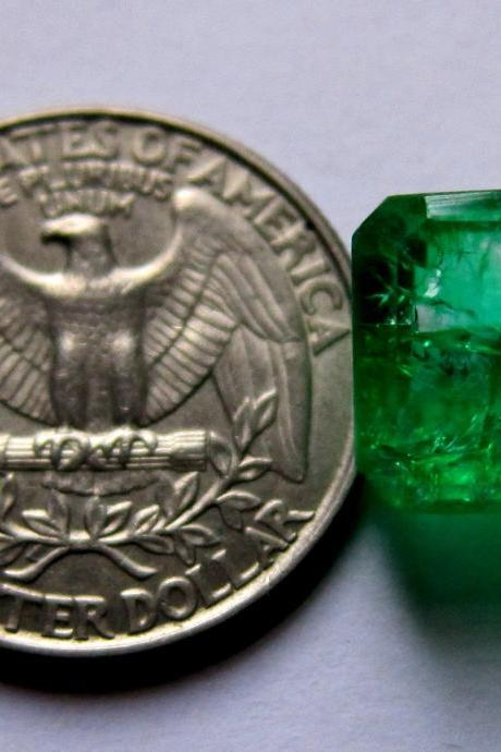 loose emerald genuine emerald natural emerald colombian emerald