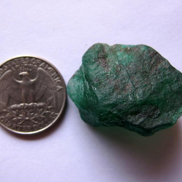 emerald rough emerald raw colombian emerald
